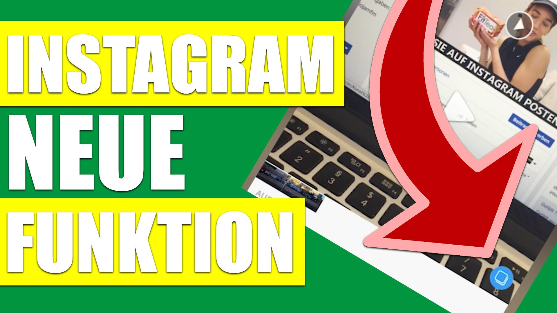Instagram Mehrere Bilder In Einem Post Hochladen