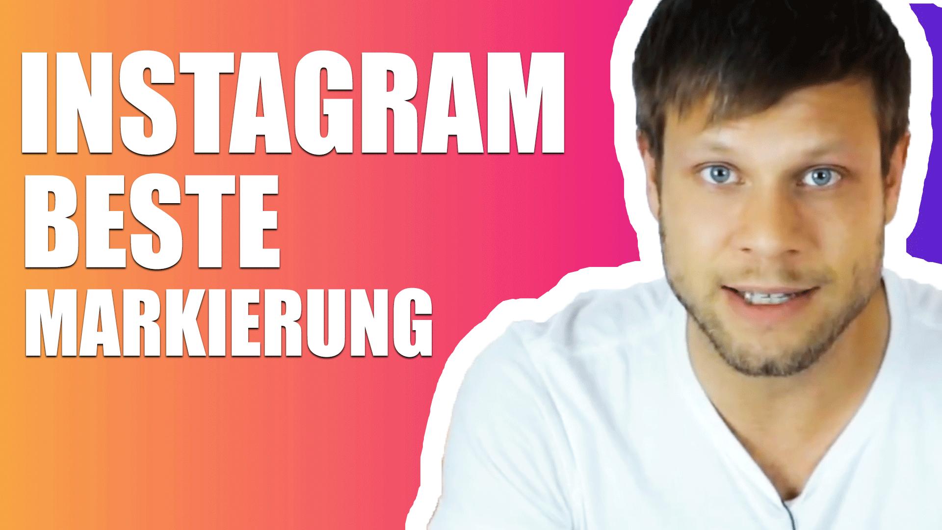 😍 Instagram Stories: Freunde richtig geil markieren 😍
