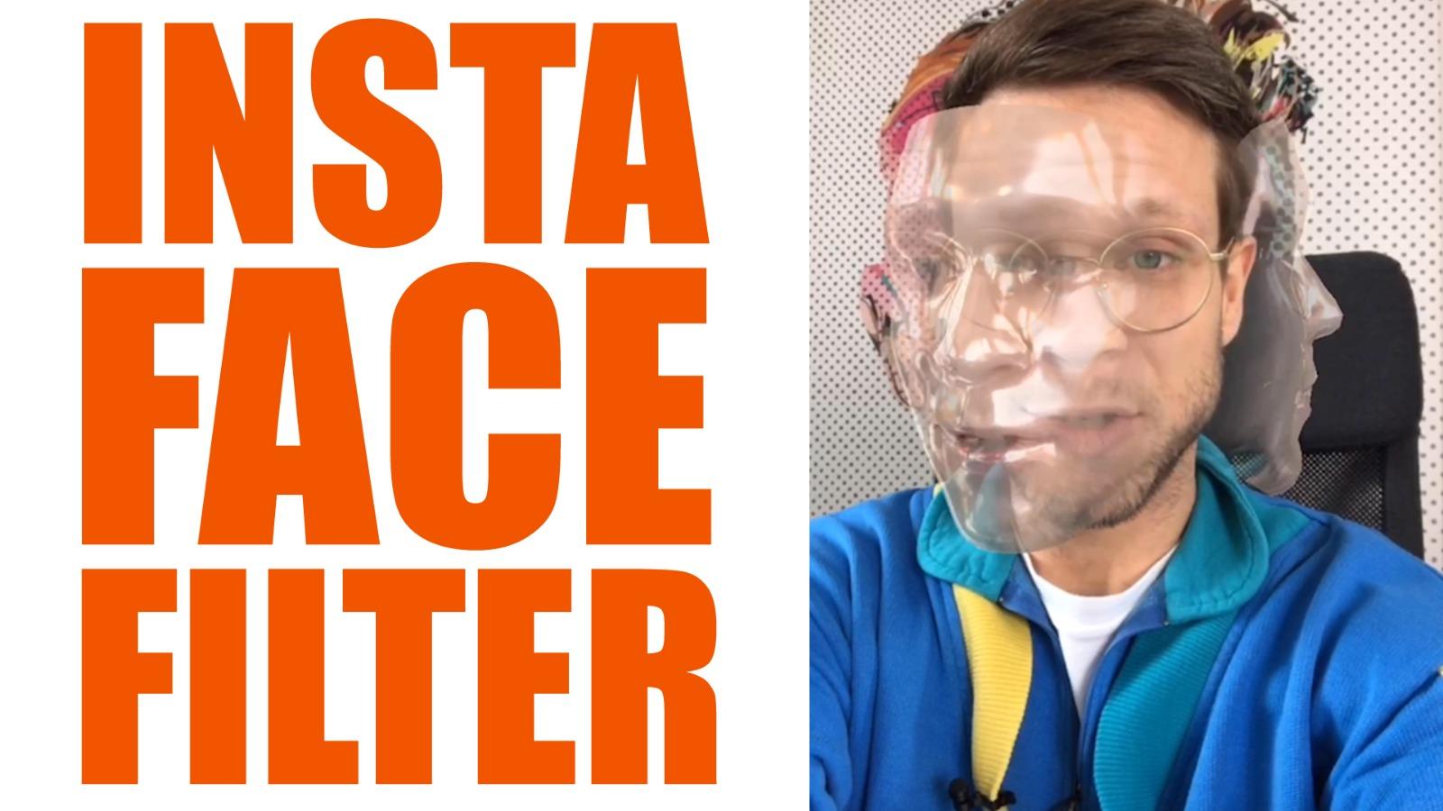 Insta FaceFilter