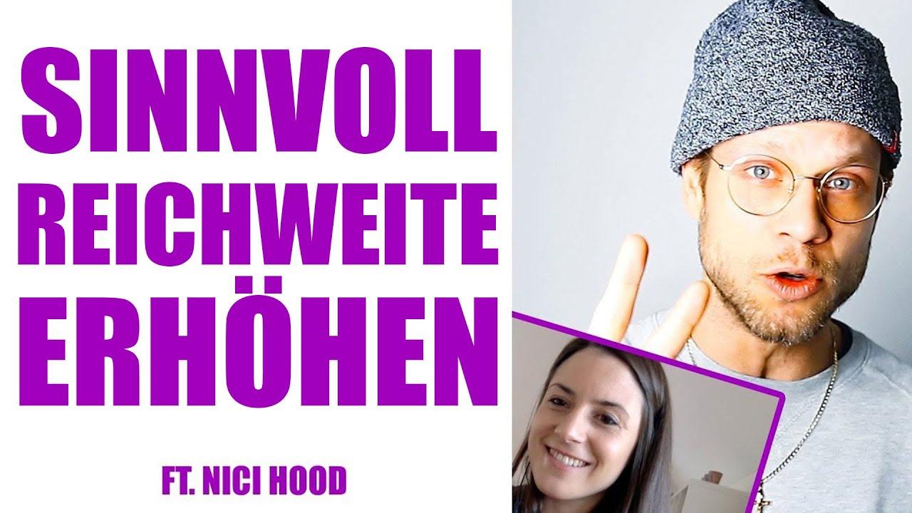 Nici Hood